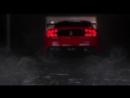 Полностью новый Mustang Shelby GT500 Возвращение легенды Mustang Ford