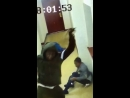 Asylunterkunft-- Gewalt gegen Frauen