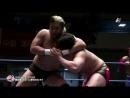 Shuji Ishikawa Suwama vs Naoya Nomura Yoshitatsu AJPW Champion Carnival 2018 Day 15