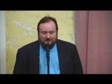 Мое выступление на итоговой расширенной пресс-конференции «Народного штаба в поддержку стратегического курса кандидата в Президе
