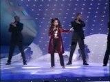Eurovision 1998 United Kingdom - Imaani - Where are you