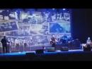Концерт группы Любэв Туле 19.04.2018г.