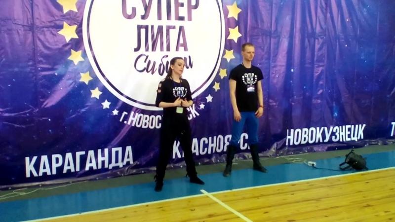 МК Пузанова/Апрелев