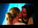 Страстный поцелуй Бетти и Джагхед