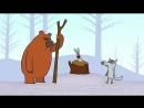 Лесное минимал-техно -Волк,Медведь и заяц Log Jam sesion long version