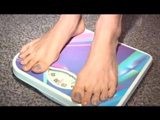 Пусть говорят - Голод и тетки (27.06.2011) Тв-Шоу Анорексия