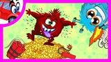 МАШИНКА ВИЛЛИ 7 Детектив 5 серия мультики про машинки для детей НЕСНОСНЫЙ ВИЛЛИ И МАЧУДИК