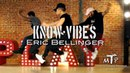 Eric Bellinger - Know/Vibes Choreography | By Mikey DellaVella | MTP (Round 2)