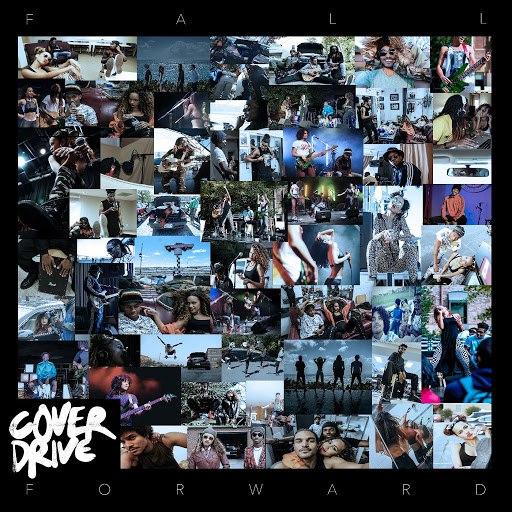 Cover Drive альбом Fall Forward