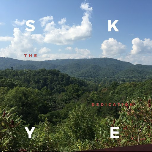 Skye альбом The Dedication Mixtape