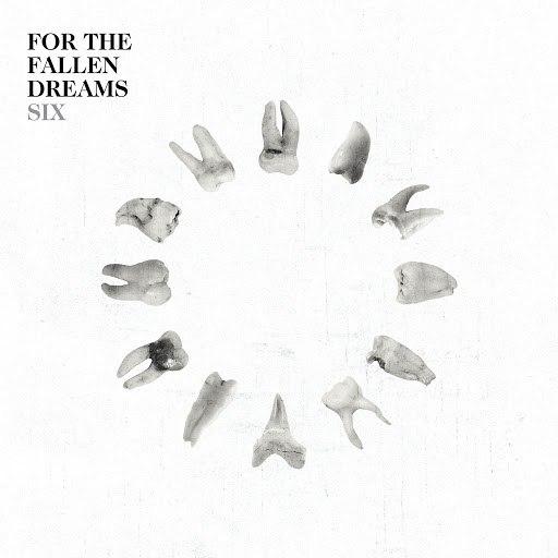 For The Fallen Dreams альбом Ten Years