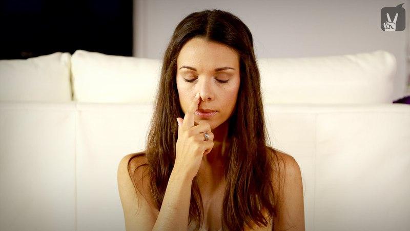Yoga Quickie: Stressfrei in nur 10 Minuten!