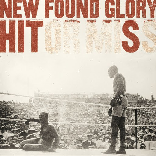 New Found Glory альбом Hits