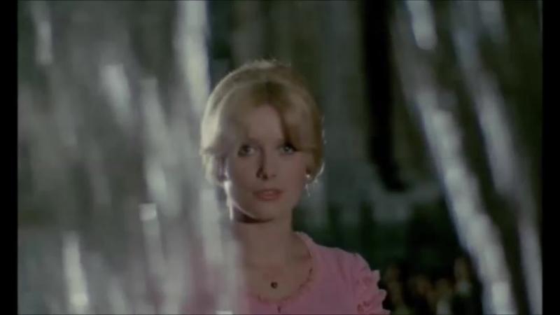 Isabelle (Un monsieur de compagnie,1964)