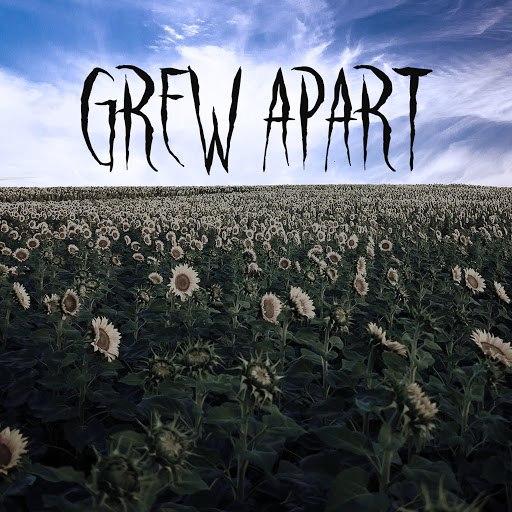 Largo альбом Grew Apart (Blissful Past)