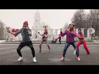 ZUMBA® танцы во Владимире «Танцуй вместе с нами!», Вахтанг, Гонзо, Верина, Лебаннер.