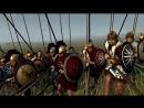 Фаланга гоплитов пикинеров легионеров Реальная тактика античности средневеко