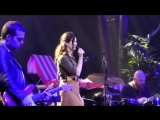 Lana Del Rey – Million Dollar Man (Live @ «LA To The Moon Tour»: «Sidney Myer Music Bowl»)