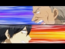 Момент из 4 серии аниме Баракамон / Barakamon