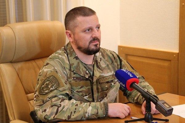 Корнет: Луганск почти вернулся в Украину