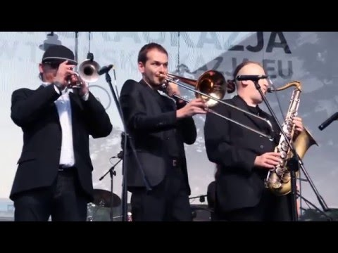 Pako Sarr, TSU Gordela, The Bambir, Warsaw Horns (I)
