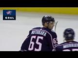 Nutivaara nets hard snap shot Финский Хоккей╞╬═╡Suomen Jääkiekko