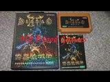 Diablo 2 на Dendy 8 bit