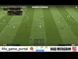 LIVE 🔴 FIFA 18 / КАК ИГРАТЬ В ЗАЩИТЕ