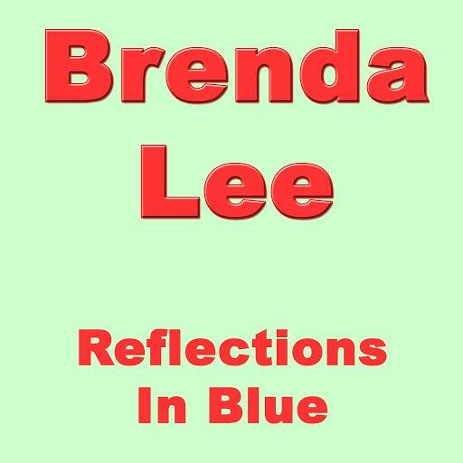 Brenda Lee альбом Reflections In Blue