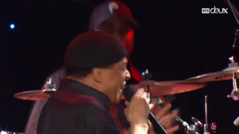 Al Jarreau ''Mix-Step By Step,Breakin' Away,I Will Be Here For You,Boogie Down''