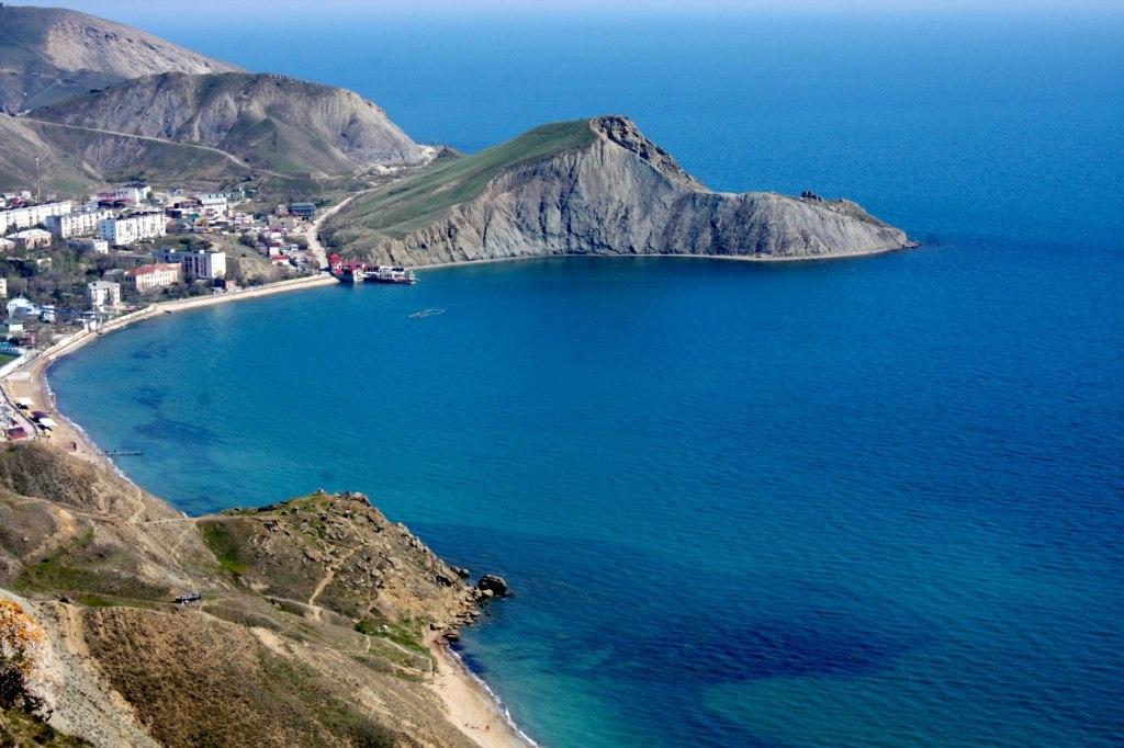 Количество инвестиций в Феодосию из других регионов выросло на 198 млн рублей
