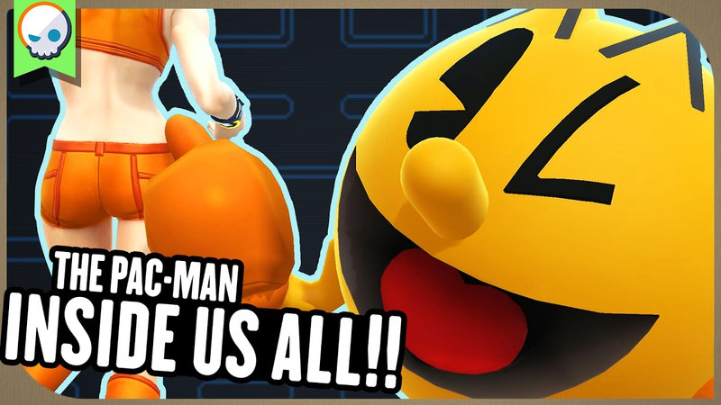 Pac-Man Theory The True Story UNVEILED! | Gnoggin