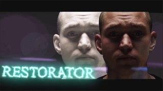 RESTORATOR #COMRADE 1