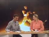 ГТРК ЛНР. Утро на Луганск 24. Наталья Зацепина и Алина Зацепина. 18 января 2018 год.