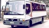 Ikarus 543 91 1984