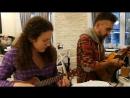 Импровизация на укулеле (продвинутая группа)