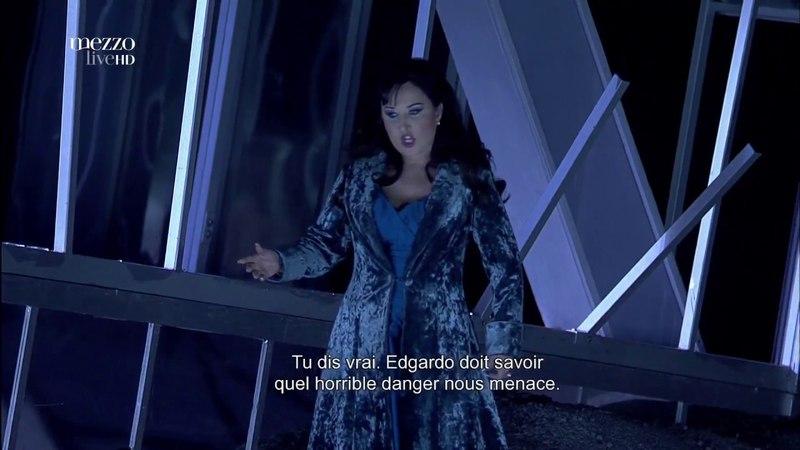 G. Donizetti - LUCIA DI LAMMERMOOR, Gran Teatre del Liceu Barcelona, December 2015