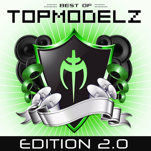 Topmodelz альбом Best of Topmodelz (Edition 2.0)