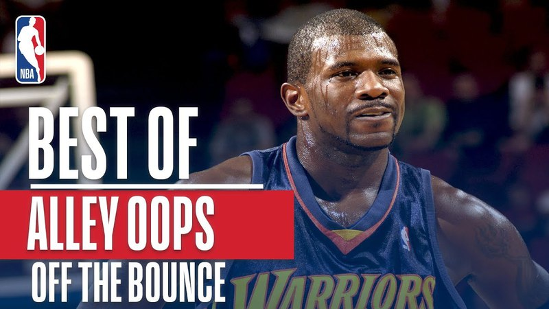 Best NBA Bounce Pass Alley Oops! ( Dennis Smith Jr., Jason Richardson, Blake Griffin and More!)