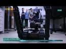 2018 UNIVER TV Магистратура по робототехнике в Высшей школе ИТИС КФУ