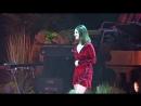 Lana Del Rey - Ride (Live LA TO THE MOON TOUR Denver)
