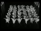 Ранние американские авангардные фильмы 1894-1941. Диск 7.2 Да здравствует танец! (Начало кинотанца)