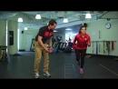 7 упражнений для колена (продвинутый уровень)