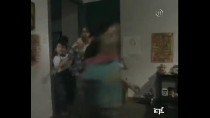 Качорра 107 серия