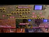 Anton Anru Korg Radias - Alpha Sequence (Anru)
