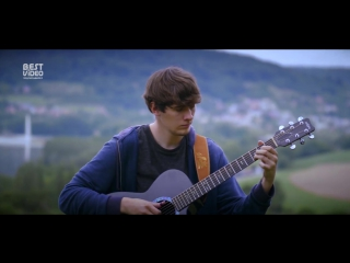Круто сыграл песню Imagine Dragons - Believer на гитаре