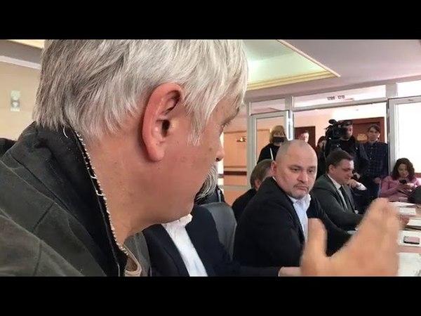 Комітет по свободі слова по телеканалу ZIK