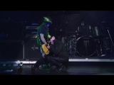 Marilyn Manson ft. Johnny Depp - The Beautiful People _ Live HD 1080p