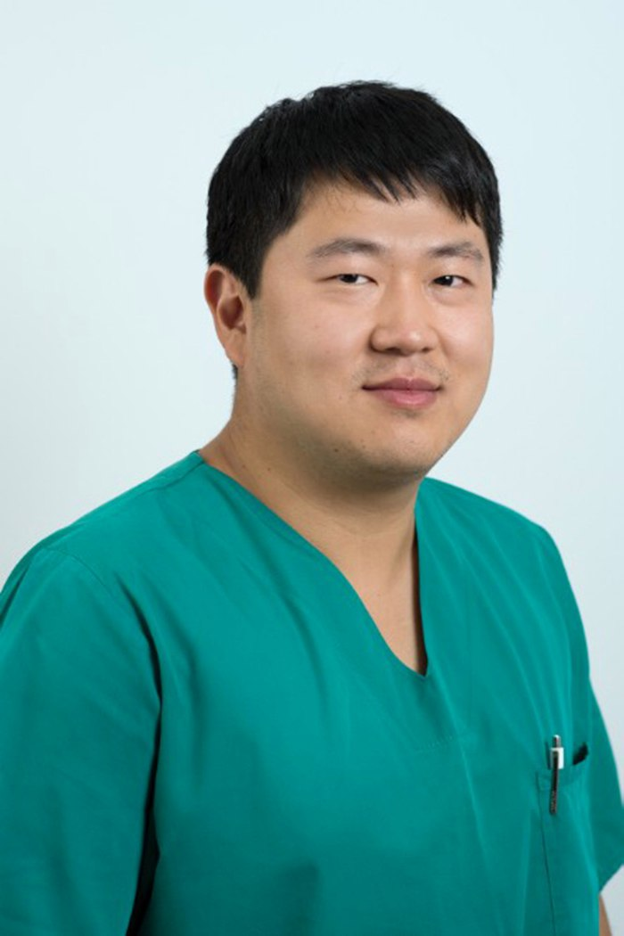 В Таганроге доктор Хван проведет бесплатный прием