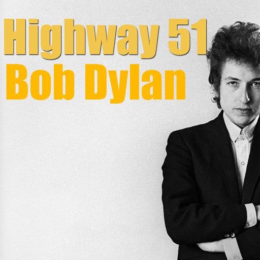 Bob Dylan альбом Highway 51